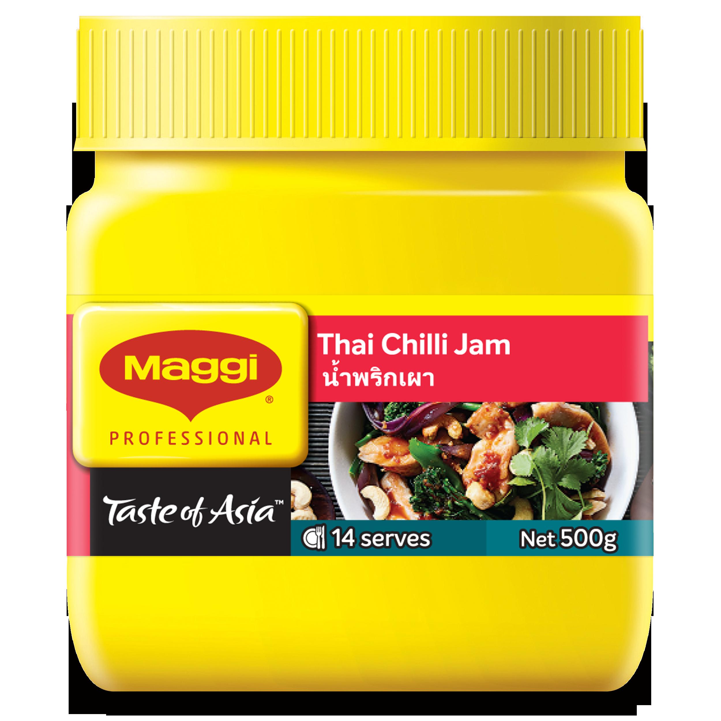 12386744 MAGGI TASTE OF ASIA Thai Chilli Jam_500g.png