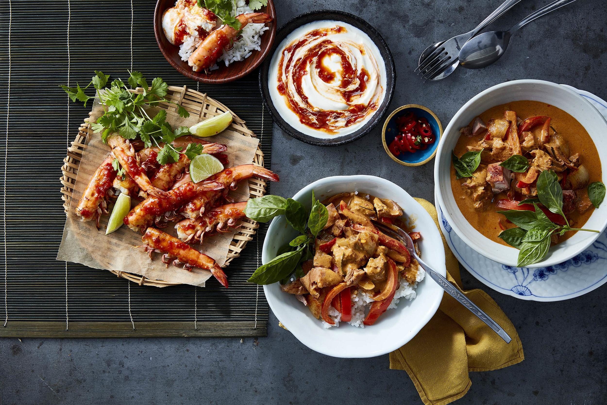 MAGGI TASTE OF ASIA_Panang Curry and Chilli Garlic Prawns.jpg