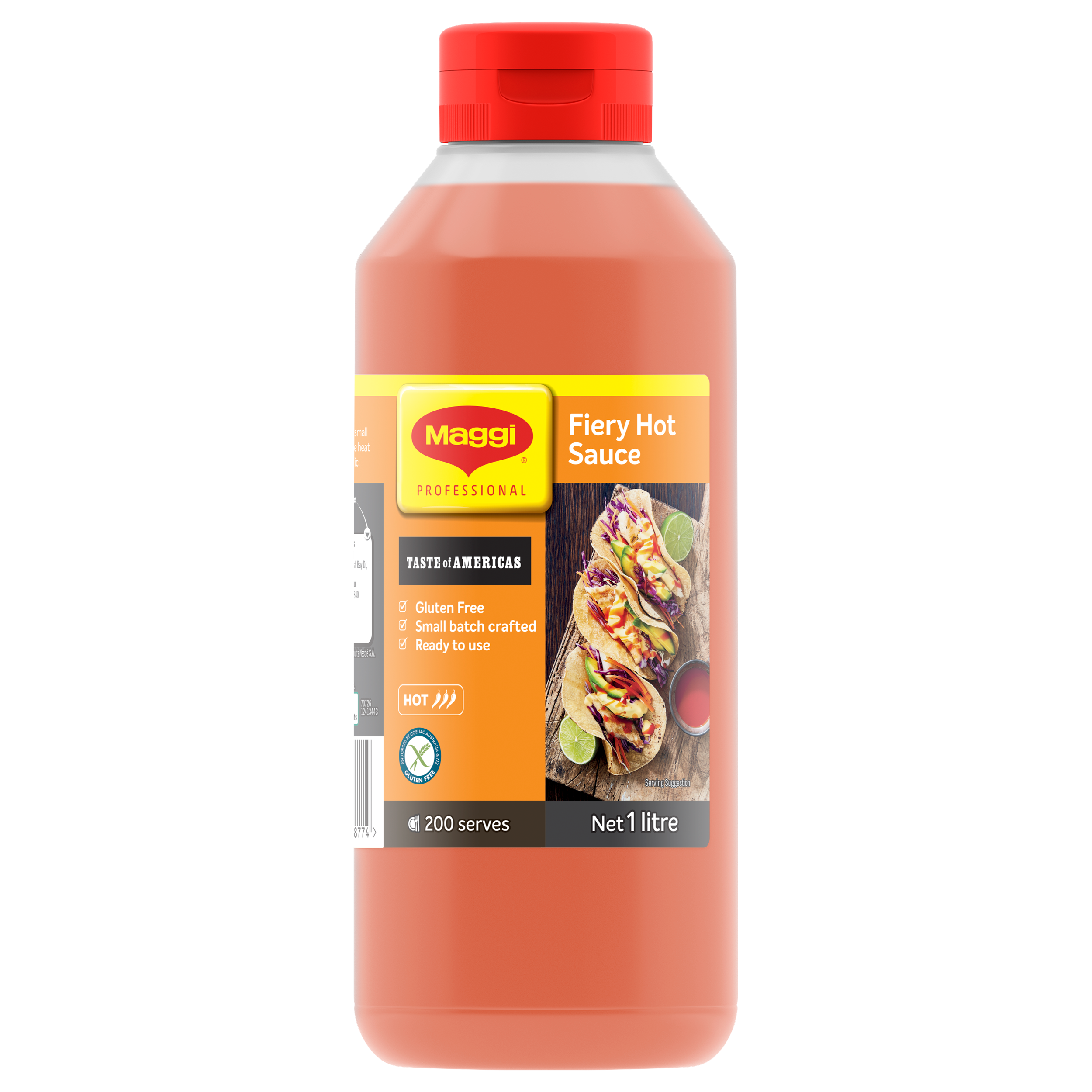MAGGI Taste of Americas Fiery Hot Sauce 1L.png