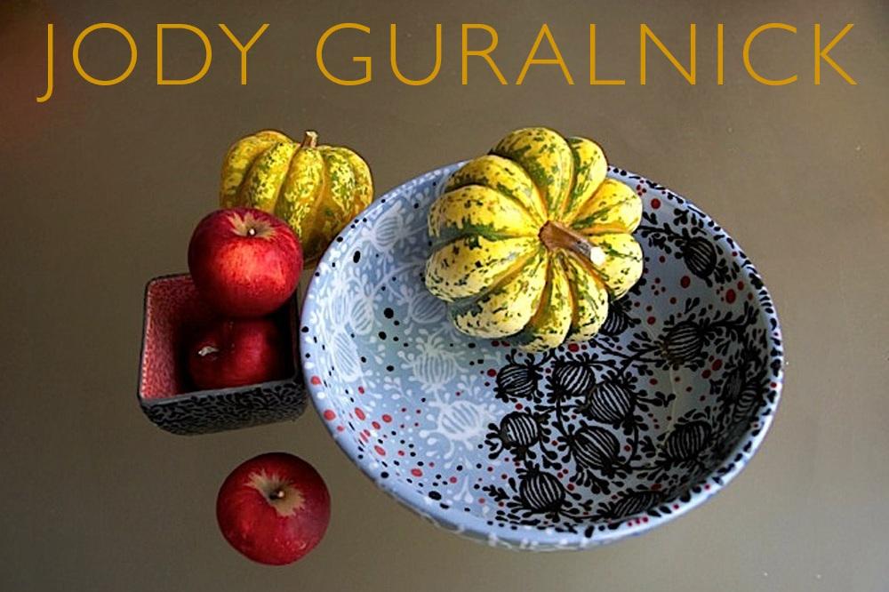 JODY GURALNICK: INSTALLATION - Mobilia Gallery