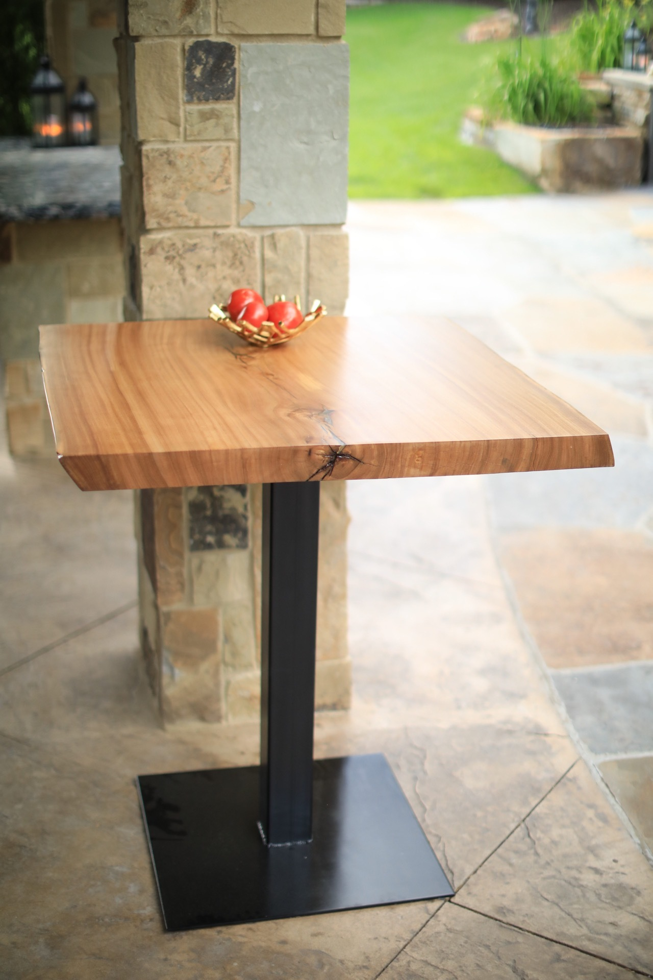 Siberian Elm Table