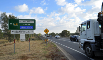 Wagga Wagga Integrated Transport Strategy