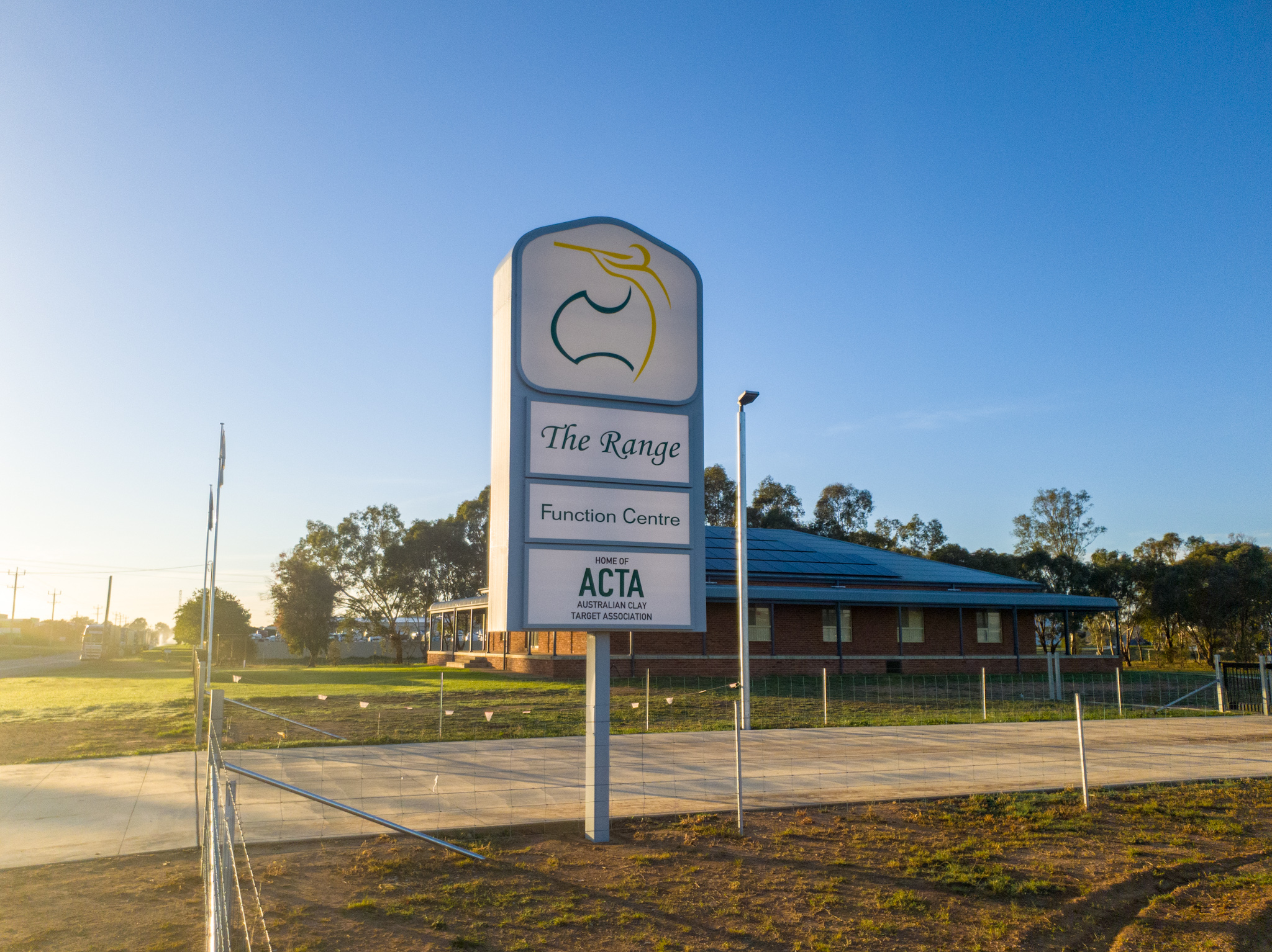 Australian Clay Target Association Headquarters