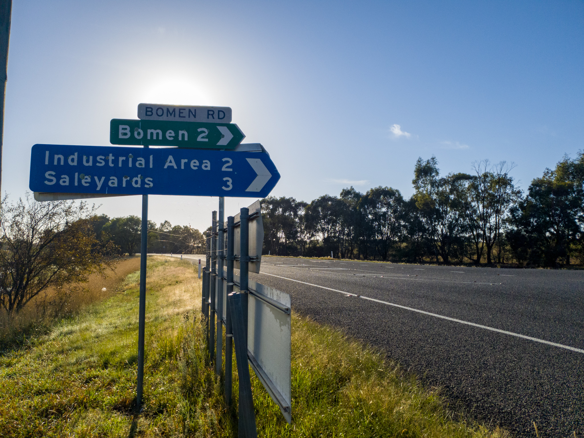 Riverina Intermodal Freight and Logistics Hub