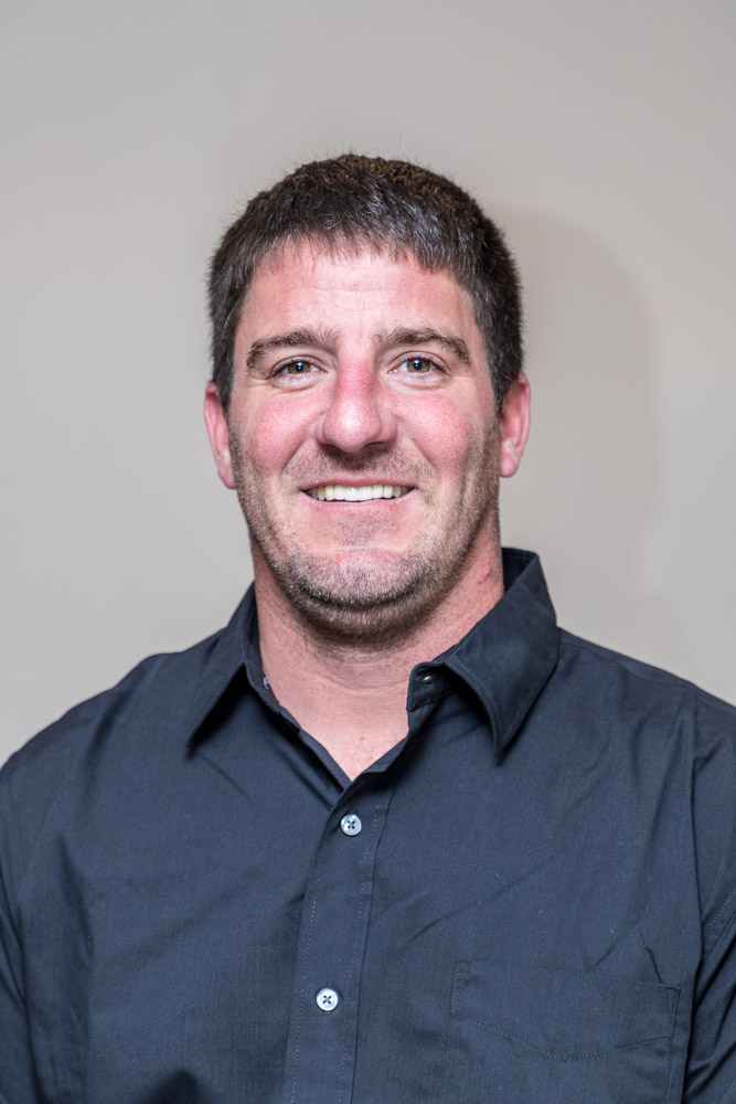 Daniel Swenson - Partner, VP | Concrete Manager