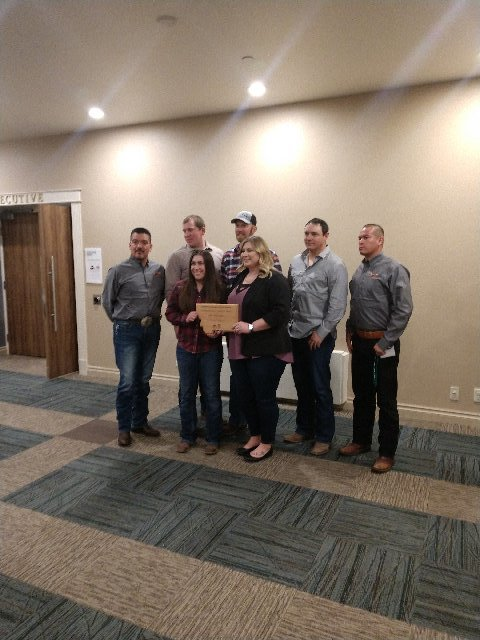 Montana Contractors Association  Best Reconstruction of Urban/City Project 2018:  City of Livingston, Capital improvement Project  General Contractor: COP Construction  Concrete/Asphalt Installation: High Country Paving. Inc