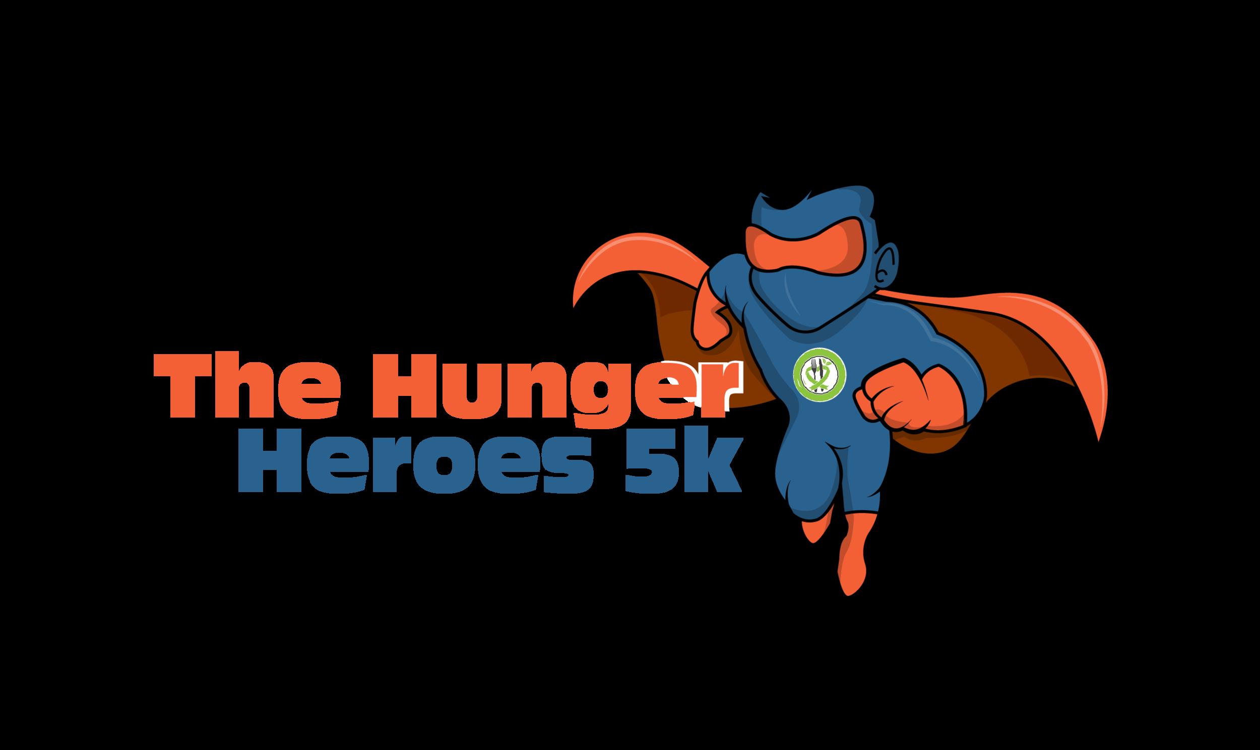Hunger Heroes 5K