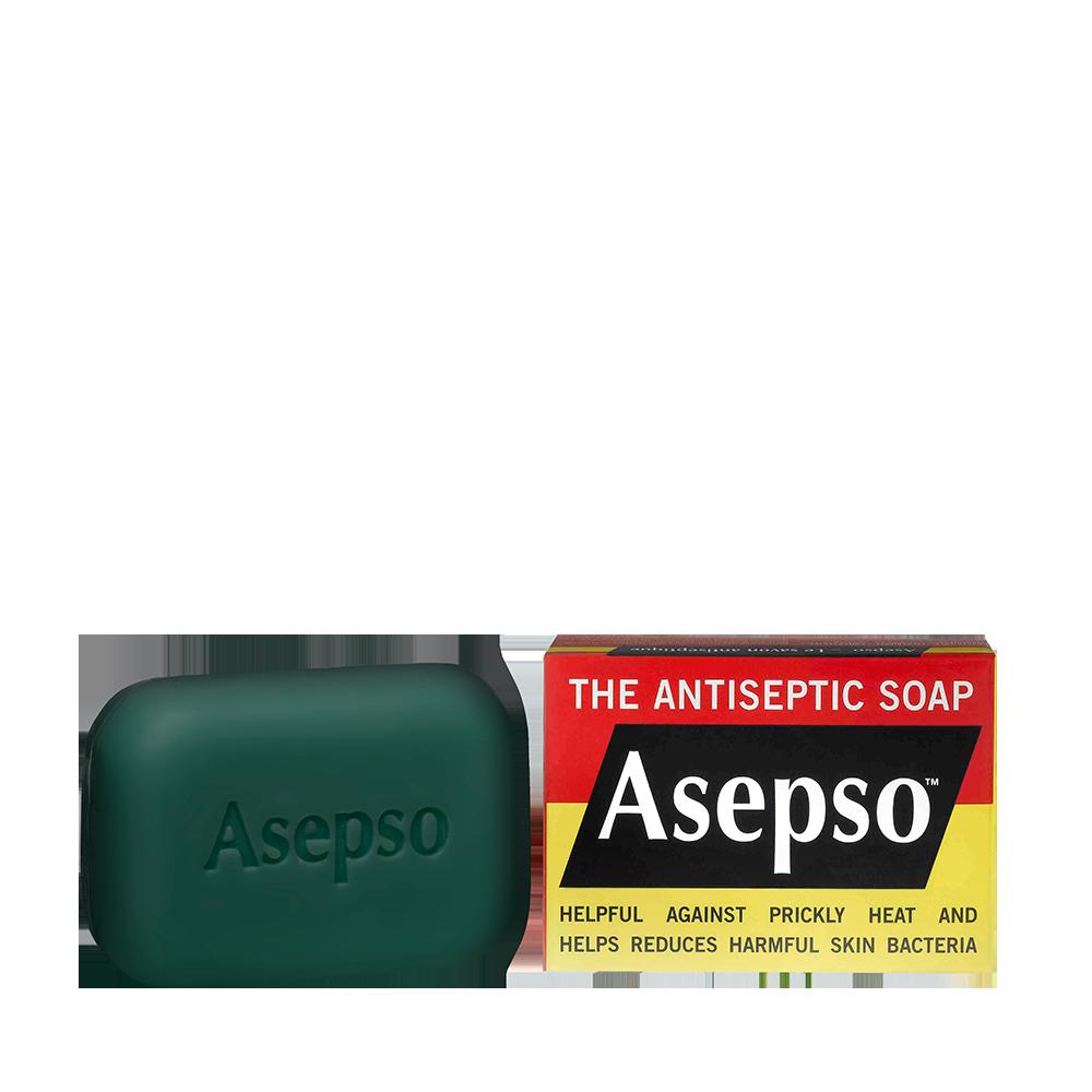 ORIGINAL SOAP - Triclosan