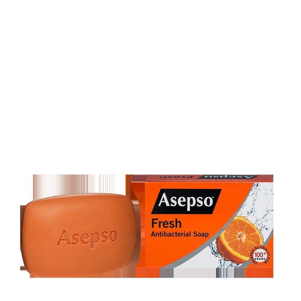 Soap - Fresh 150 g.png