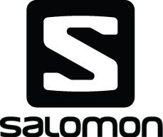 Salomon snowboards logo