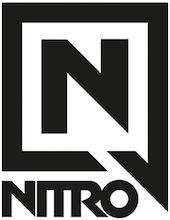 Nitro snowboards logo