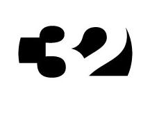 ThirtyTwo snowboard boots logo