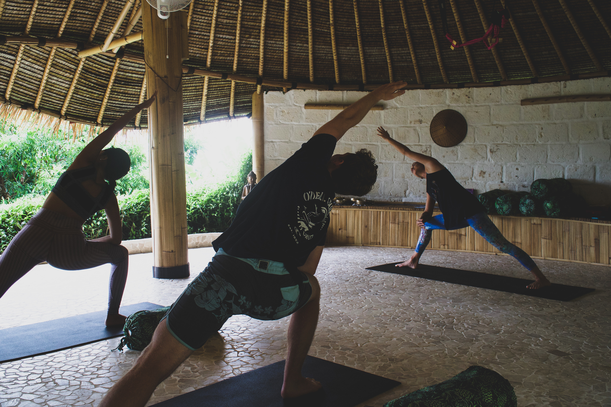 See Retreats and Classes -