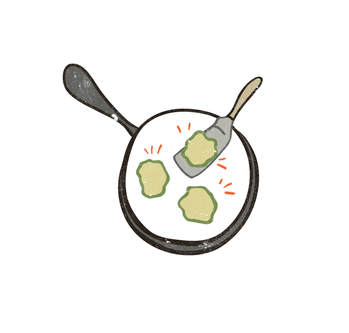 Step 2 -- Cook