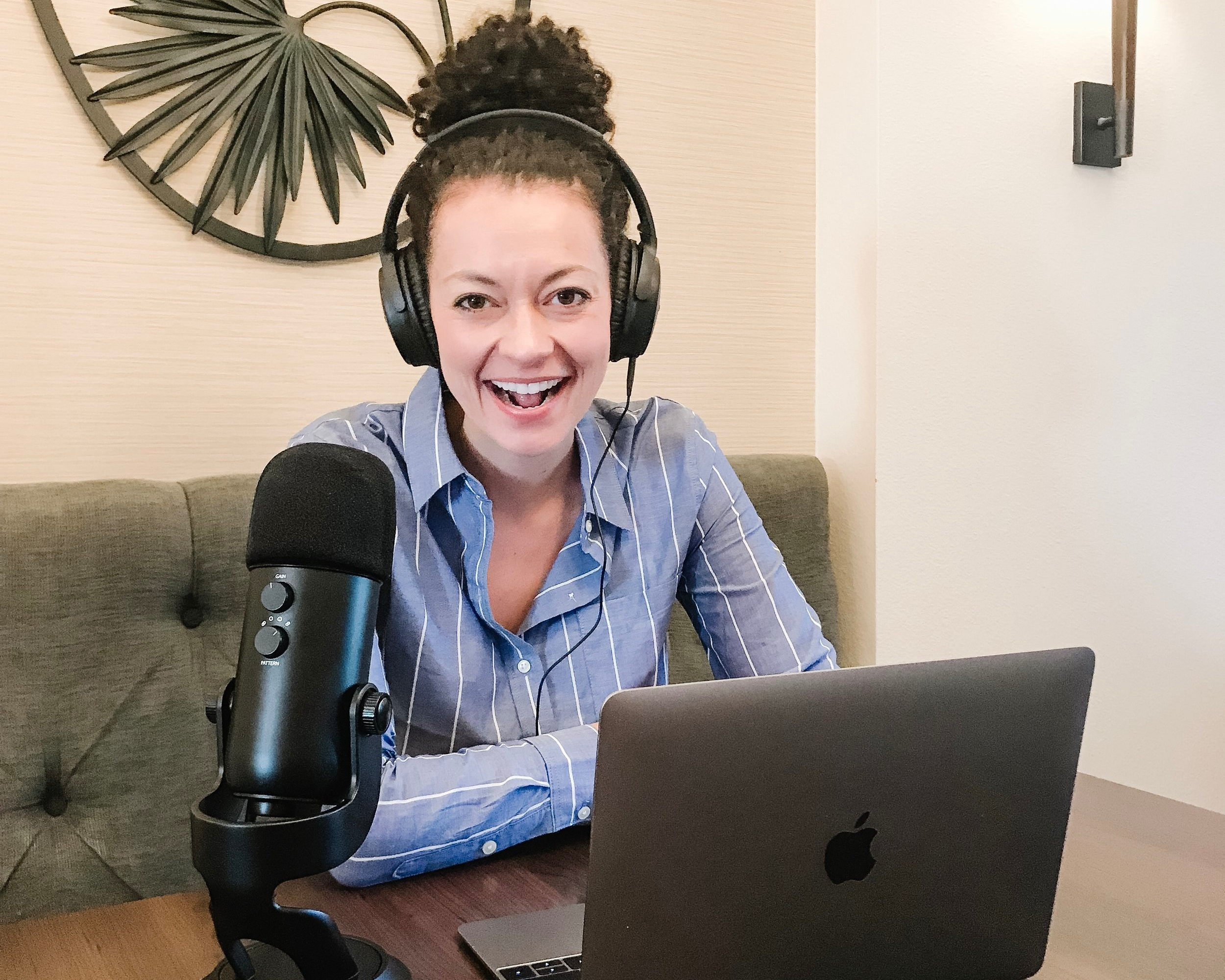 - Join Dr. Lauren Daley as she shares stories from the crossroads of life and death. Whether you're grieving the loss of a loved one, have deep questions about life's greatest mystery, or simply enjoy listening to candid stories from fellow mortals, this is the podcast for you.