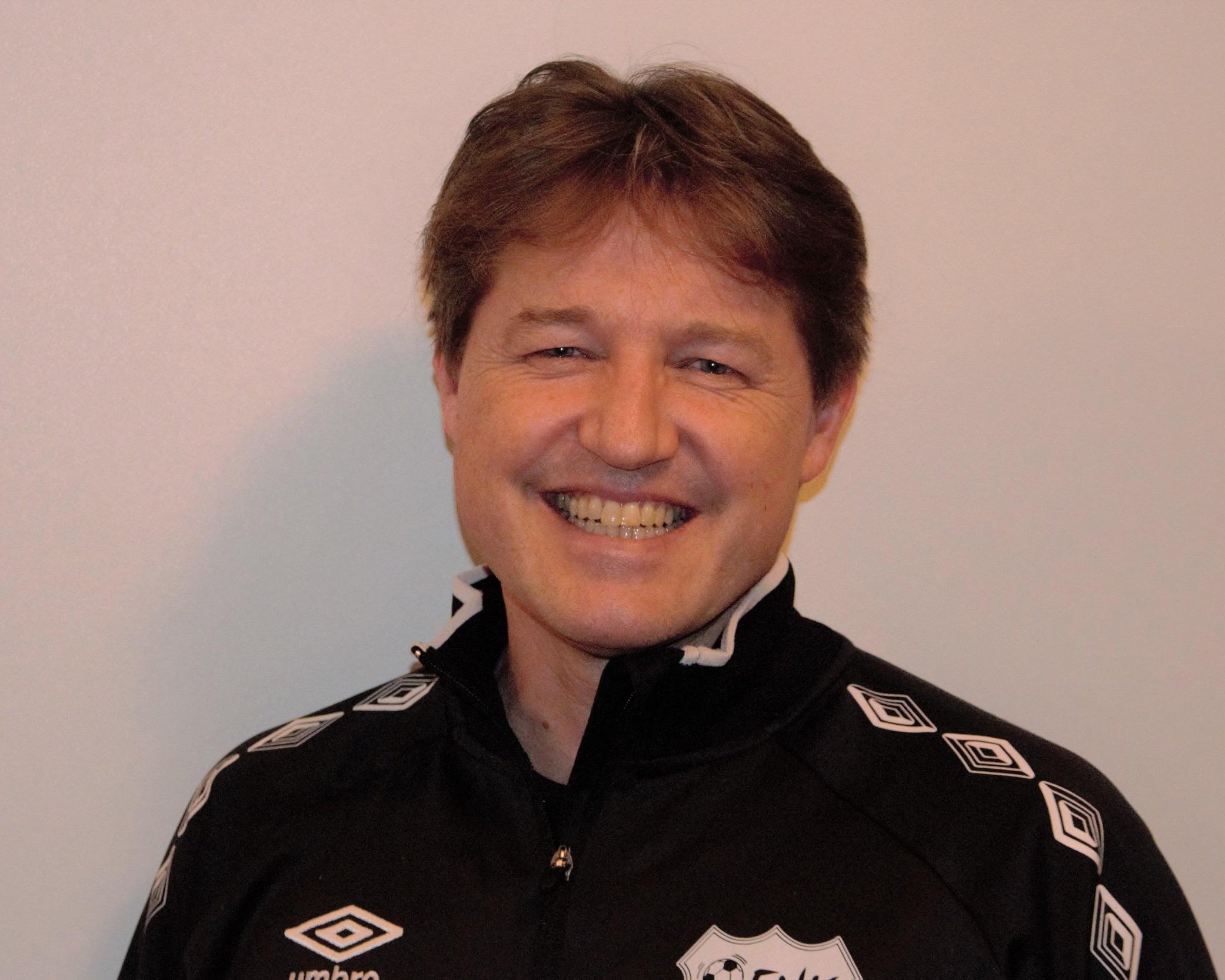 Bjørn Brunborg - Tlf: 416 52 364