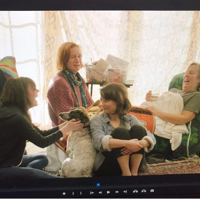 Swipe left ...... #family #womeninfilm