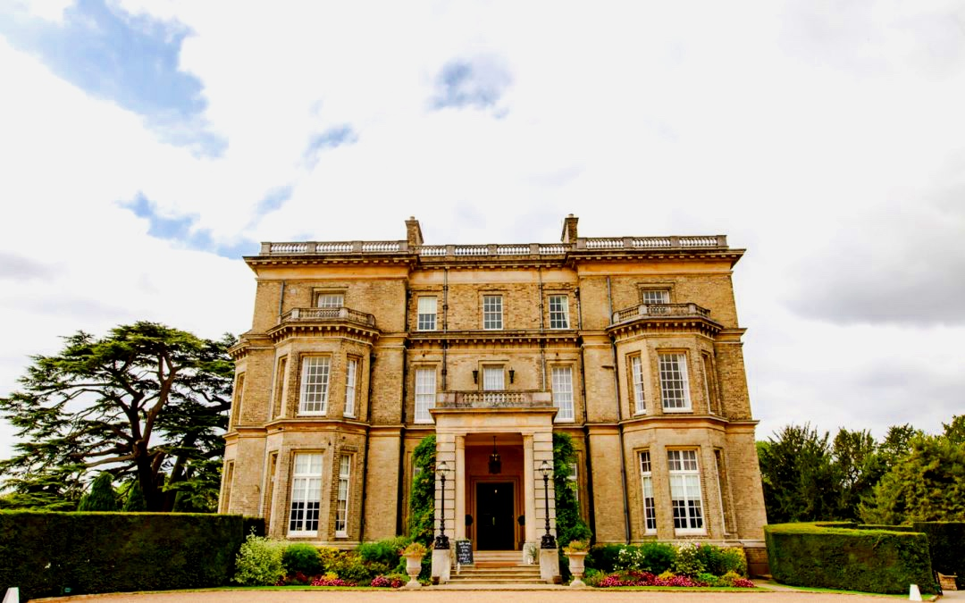 A brilliant, stylish day out for any fashion lover. - 12th June 2019, Hedsor House, Buckinghamshire
