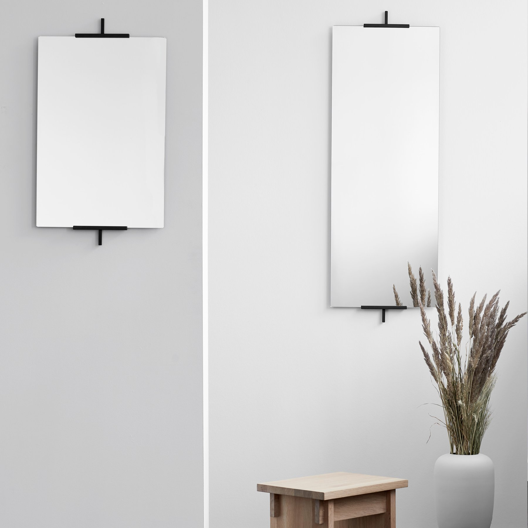 Easel Mirrors