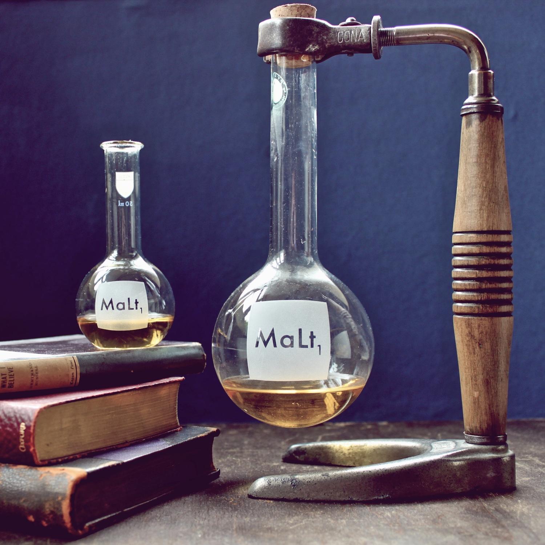single-malt-etched-lab-flask-vinegar-and-brown-paper.jpg