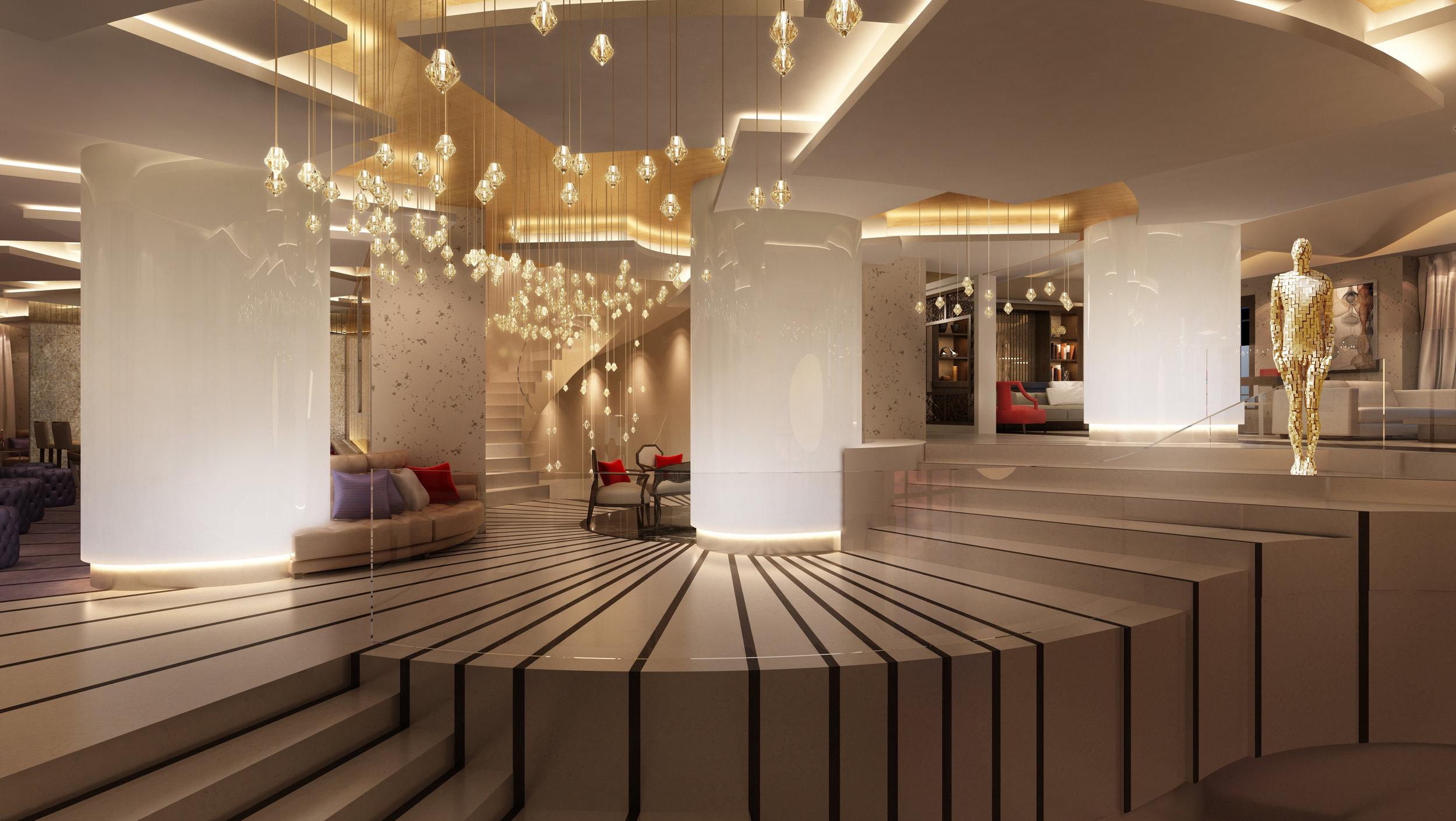 Majestral Hotel, Beirut