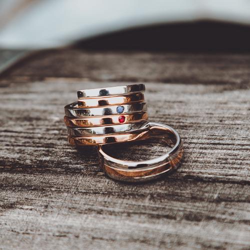 Bespoke Interlocking Engagement and Wedding Rings, Form Bespoke Jewellers 2.jpg