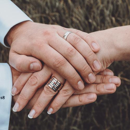 Bespoke Interlocking Engagement and Wedding Rings, Form Bespoke Jewellers 3.jpg