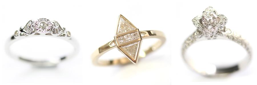 Diamond Cluster Engagement Rings.jpg