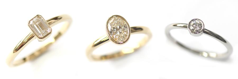 Framed Solitaire Engagement Rings.jpg