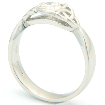 Platinum Celtic Solitaire Diamond Ring 2.jpg