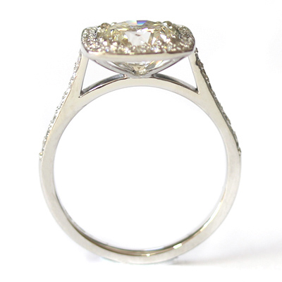 Platinum Tiffany Inspired Diamond Halo Engagement Ring 5.jpg