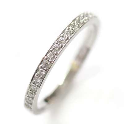 Platinum Ladies Diamond Set Wedding Ring 1.jpg