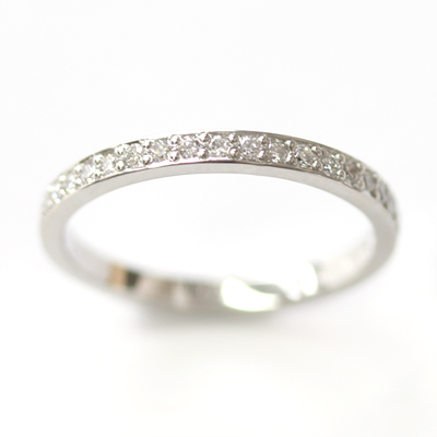 Platinum Ladies Diamond Set Wedding Ring 2.jpg