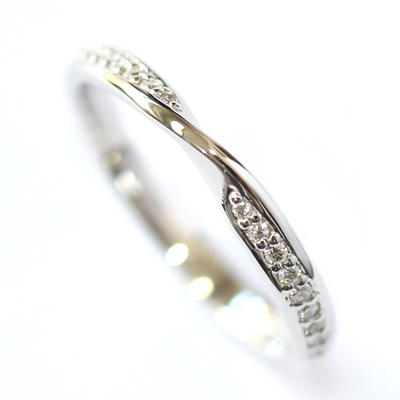 Diamond Set Twist Wedding Ring 1.jpg