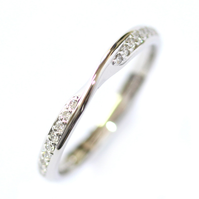 Diamond Set Twist Wedding Ring 2.jpg