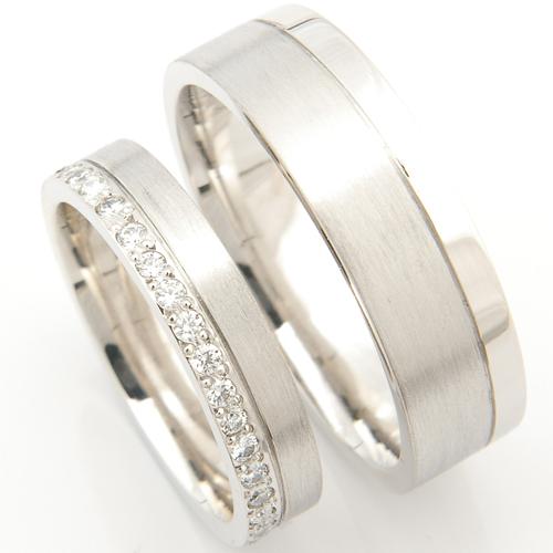 Platinum Matching Pair of Wedding Rings.jpg