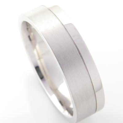 Platinum Matching Pair of Wedding Rings 2.jpg