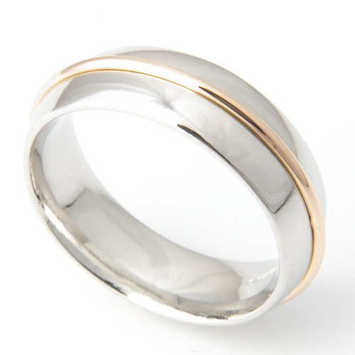 Gents 18ct Yellow and White Gold Wedding Ring.jpg