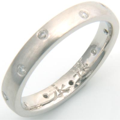 Palladium Engraved Chinese Symbol Wedding Ring 3.jpg