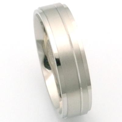 Palladium Gents Engraved Wedding Ring 2.jpg