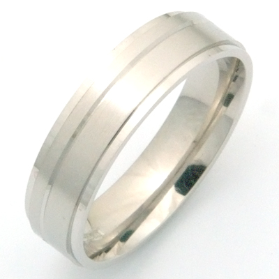 Palladium Gents Engraved Wedding Ring 1.jpg