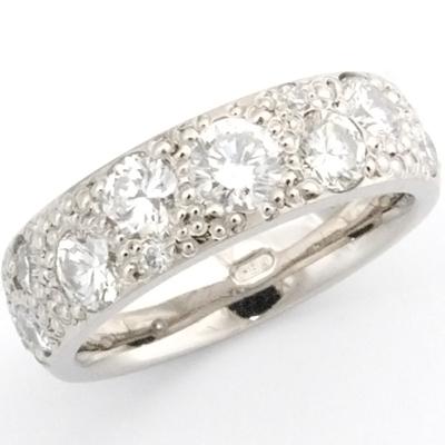 Palladium Pave Set Diamond Eternity Ring 2.jpg