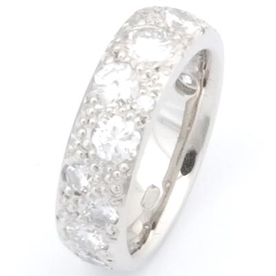 Palladium Pave Set Diamond Eternity Ring 4.jpg