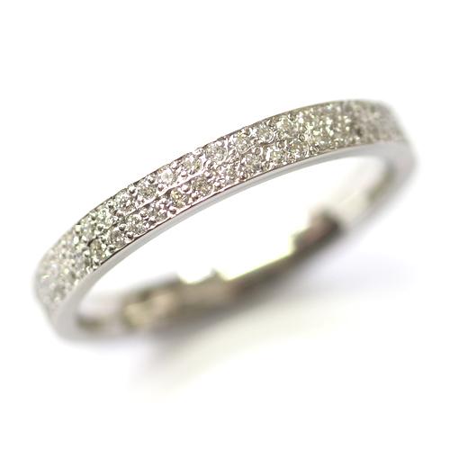 Platinum 50 Diamond Set Eternity Ring.jpg