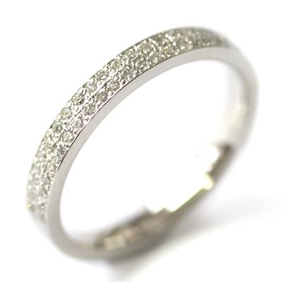 Platinum 50 Diamond Set Eternity Ring 2.jpg