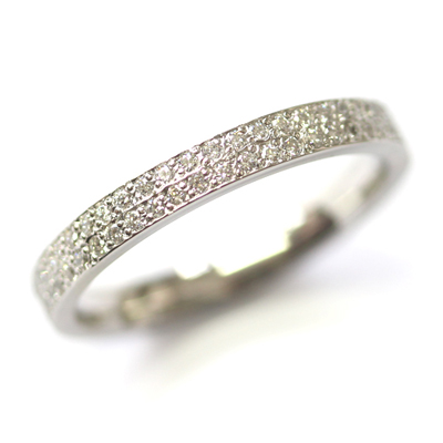 Platinum 50 Diamond Set Eternity Ring 1.jpg