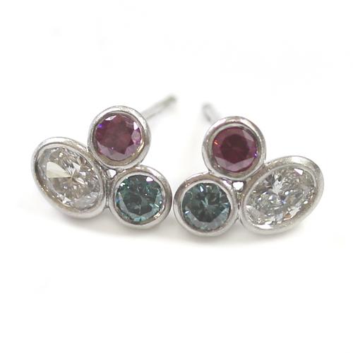 Platinum Diamond Set Earrings.jpg