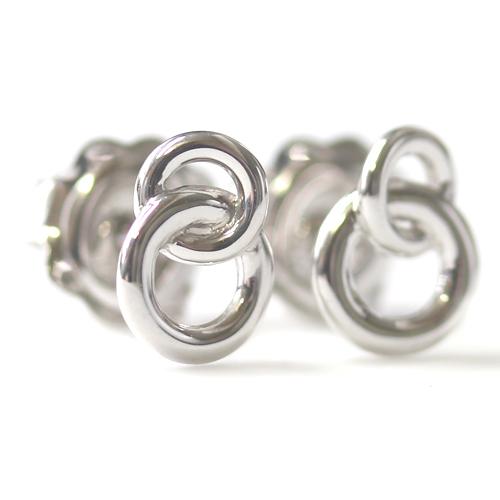 Rub Set Solitaire Diamond Earrings.jpg