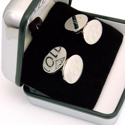 Platinum Engraved Cufflinks 2.jpg