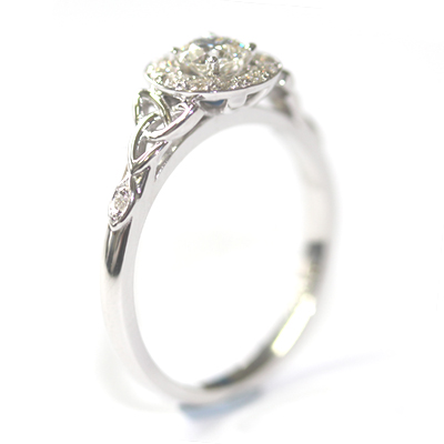 9ct White Gold Celtic Knot Engagement Ring 5.jpg